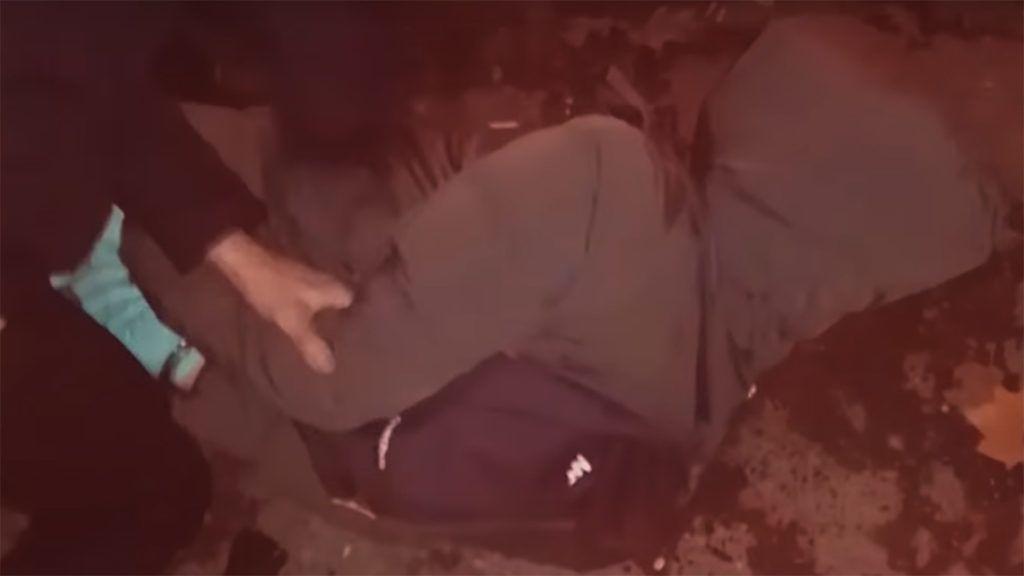 Fegyveres rablás közben fogták el a sebészorvos fiát és barátait