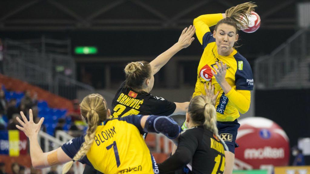A svéd-német meccsen múlik a magyar kéziválogatott olimpiája