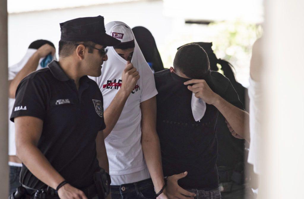 Bojkott indult Ciprus ellen, nagyon fájhat az országnak a 19 éves brit nő ügye