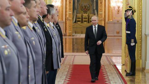 Putyin kész rendezni az orosz-amerikai viszonyt