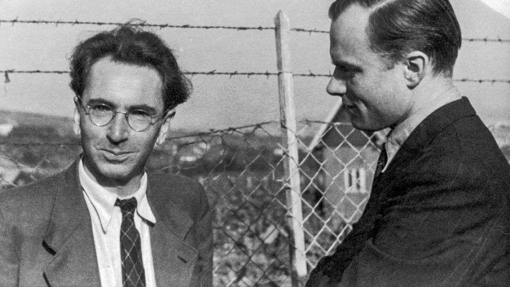 Holokauszt-túlélőként mutatta meg, hogyan lehet reményteli a jövő