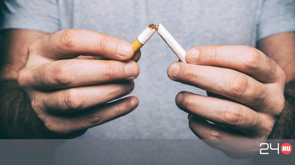 tüdőgyógyszer a dohányzás után