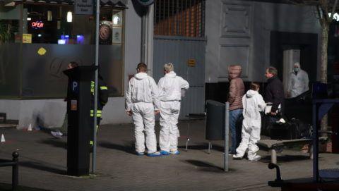 Rekordszinten van a szélsőjobbos erőszak Németországban