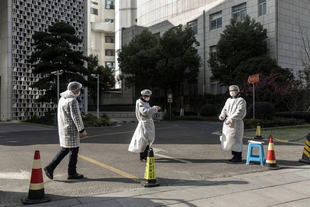 Egy új kutatás szerint már november első felében kitört a koronavírus-járvány