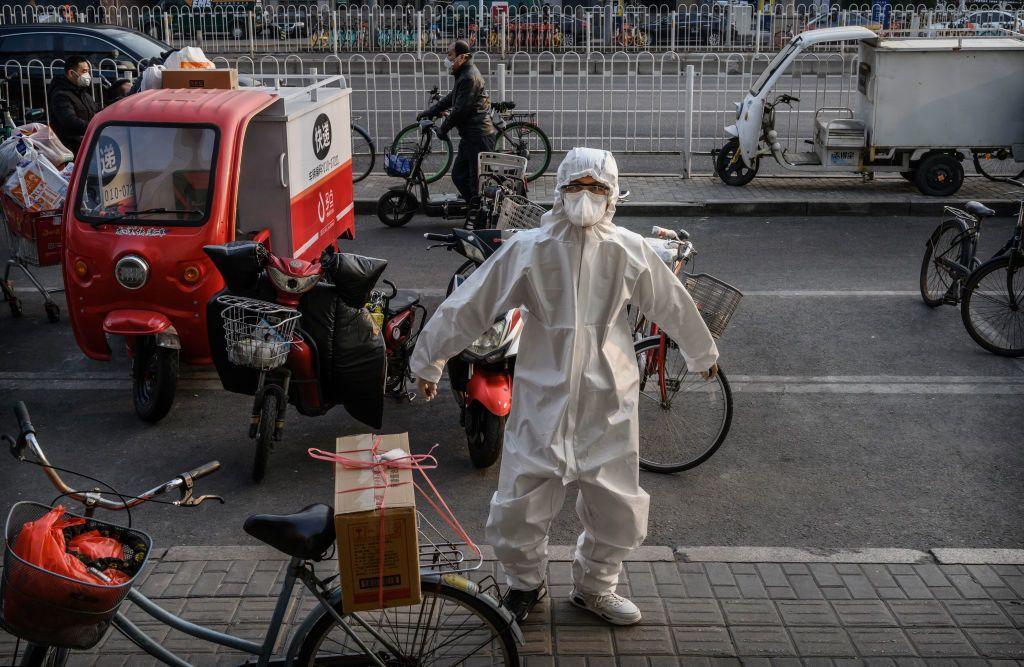 WHO: nagyon nagyra nőtt a világjárvány veszélye