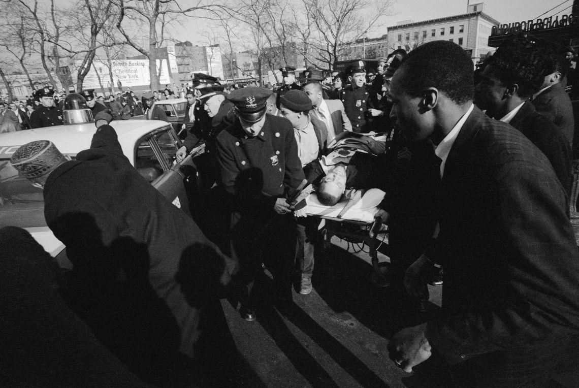 55 év után kiderülhet, hogy ki Malcolm X valódi gyilkosa