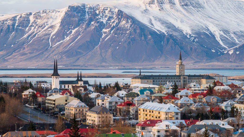 Izlandon is megjelent a koronavírus