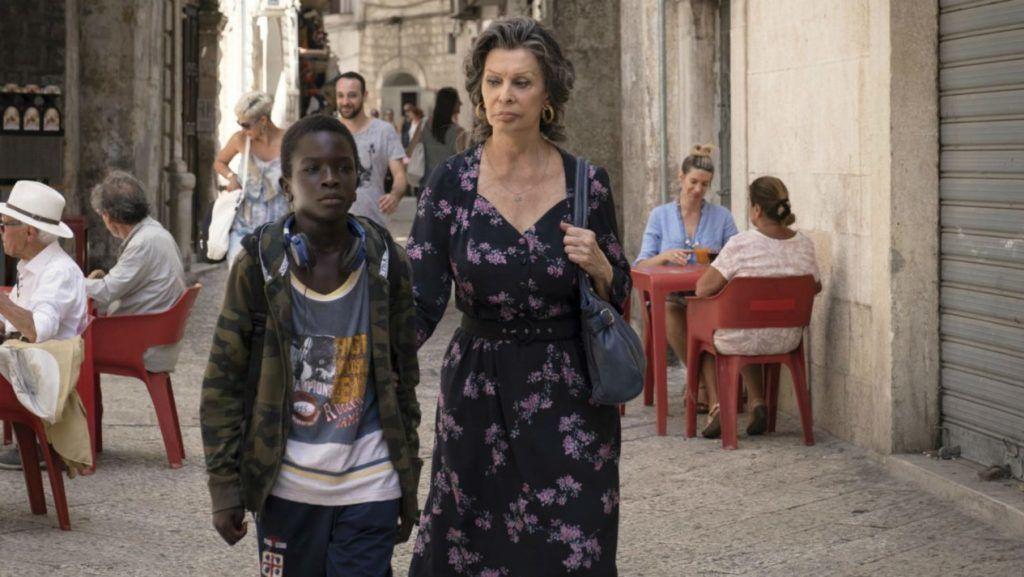 Sophia Loren főszereplésével a Netflixen jön az Előttem az élet filmváltozata