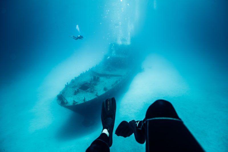 Örök napsütés és az azúrkék tenger ötszáz árnyalata