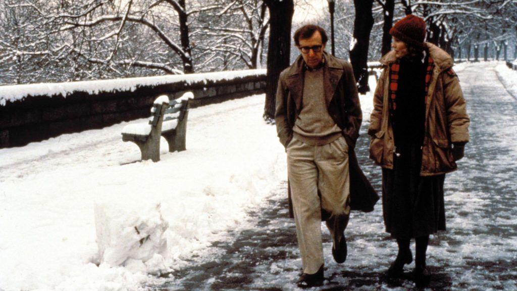 Házimozi: Amikor Woody Allen Krisna-hívő lett