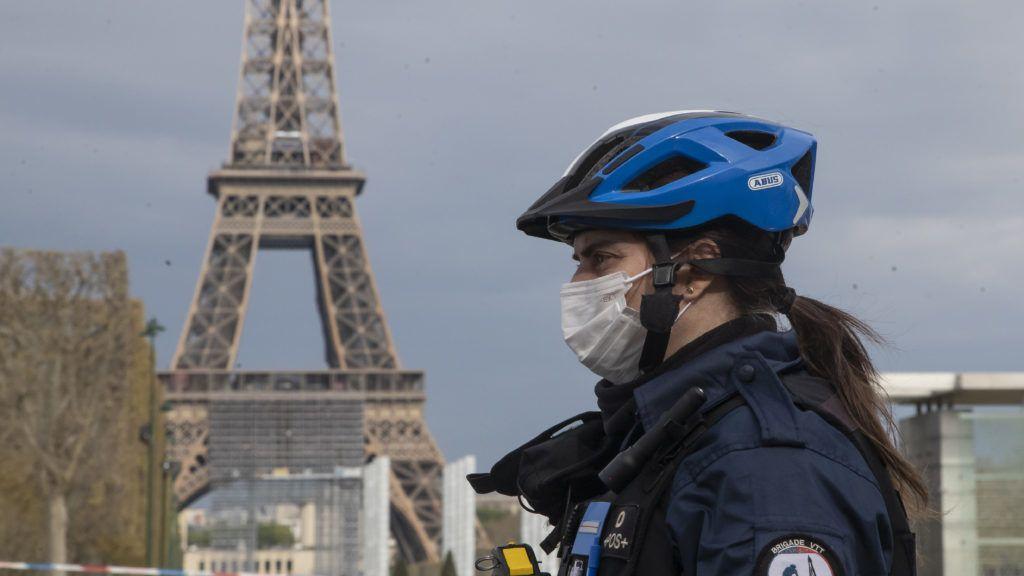Csökkenőben a halálozások száma Franciaországban
