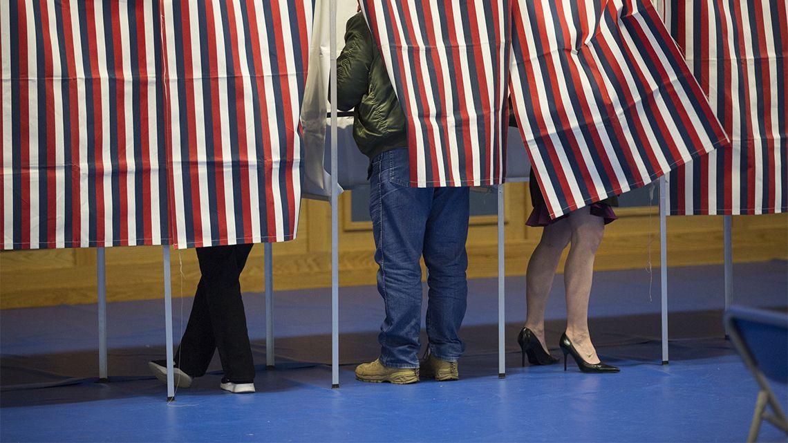 Amerikai elnökválasztás 2000