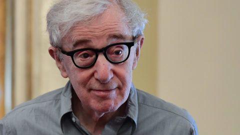 Woody Allen szerint hazugságokkal teli támadás a róla készült dokumentumfilm sorozat