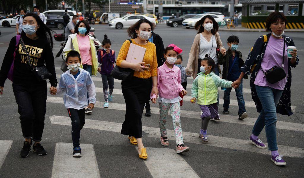 Kína már most élelmiszerkészleteket halmoz fel a járvány második hullámára