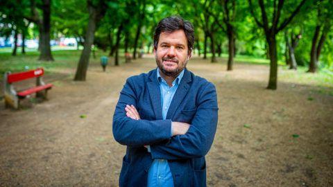Zahorán Csaba: Súlyos károkat okoz, ha egy politikai erő kizárólagossá akarja tenni a saját Trianon-képét