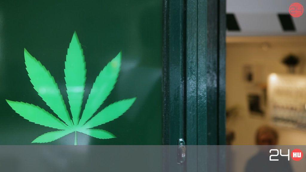 Ha jobbról olvassuk a törvényt, kábítószer, ha balról, étrendkiegészítő vagy gyógyszer | 24.hu