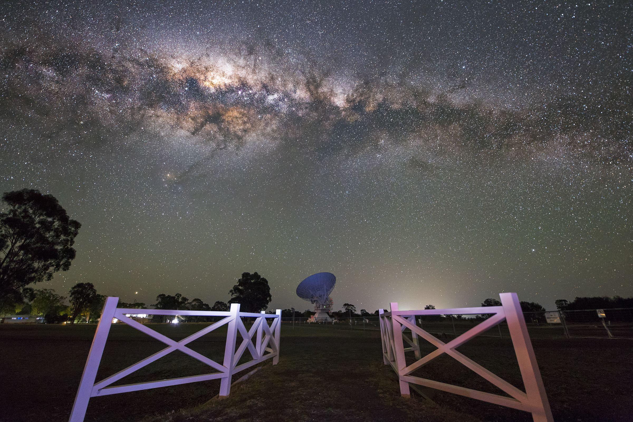 Tudósok sem tudják, mi ez a titokzatos, gyűrű alakú objektum a világűrben