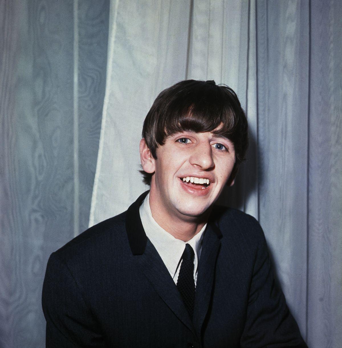 10 kép a 80 éves Ringo Starr feledhetetlen életéből