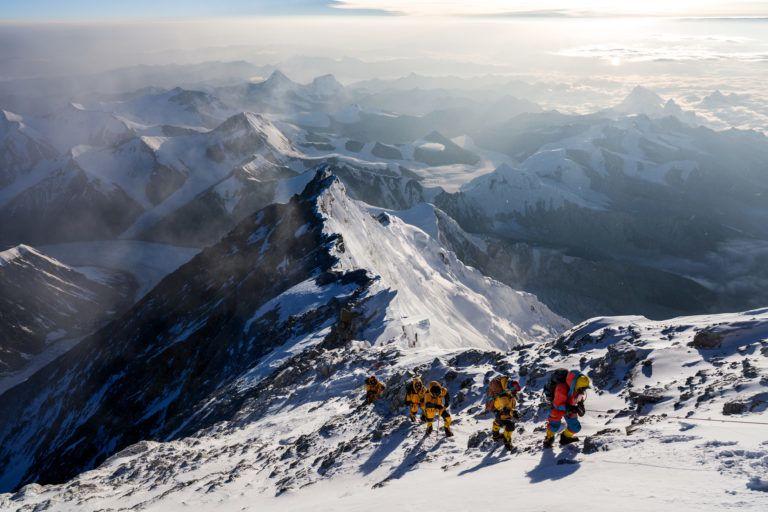 Évek múlva mászhatatlanná válhat az Everest