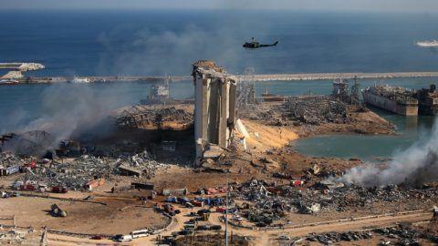 Mi az ammónium-nitrát és hol okozott korábban katasztrófákat?