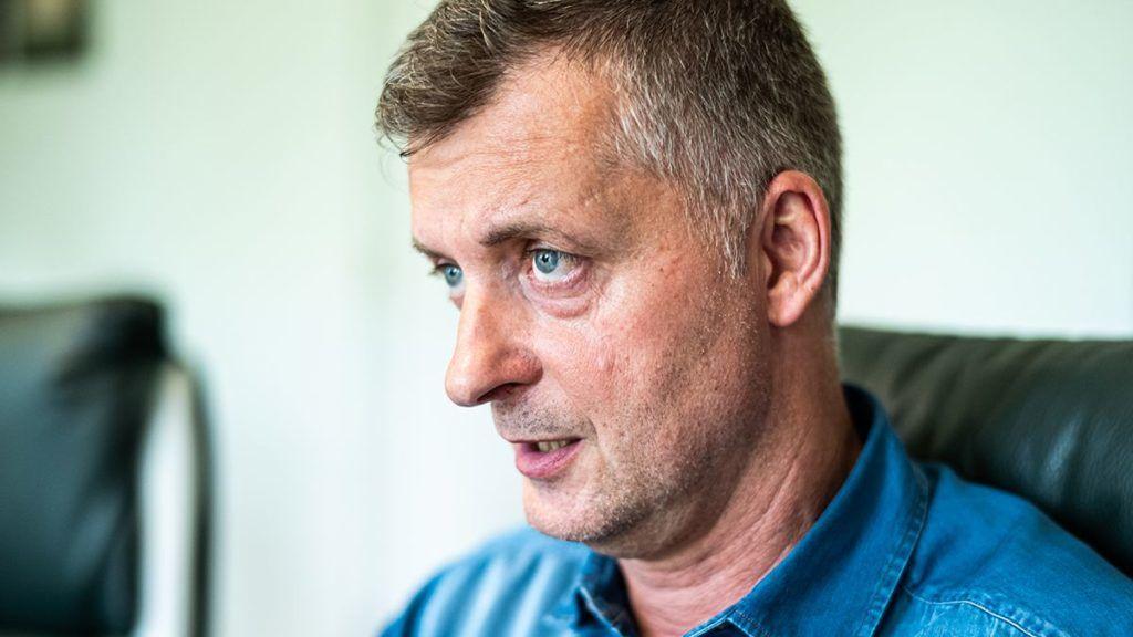 Kubatov nem félti a Fideszt, míg ilyen a Fradi-B-közép