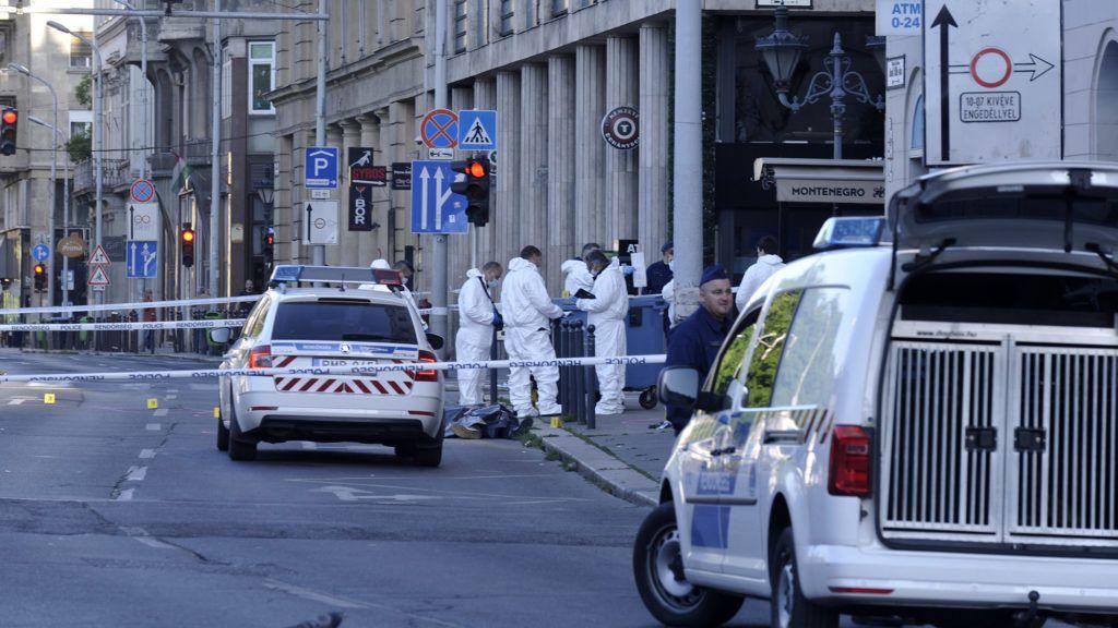 Újabb két gyanúsítottja van a Deák téri kettős gyilkosságnak