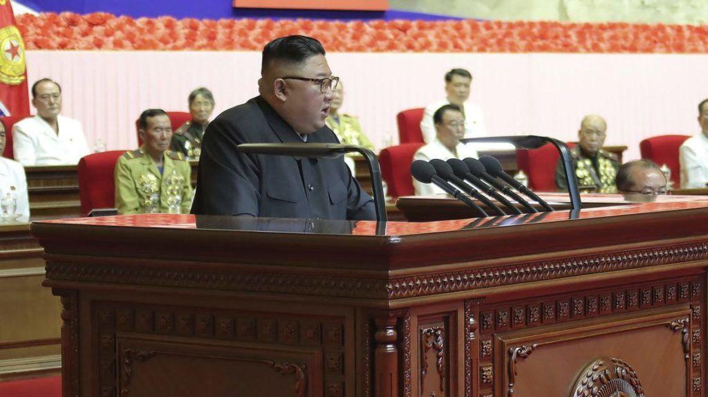 Váratlanul miniszterelnököt cserélt Kim Dzsongun