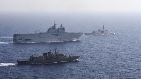 Tényleg fenyeget a görög–török háború?