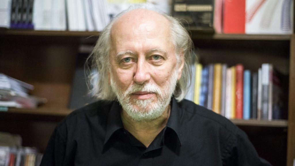 Krasznahorkai László írta az év legfontosabb mondatát egy görög irodalmi újság szerint