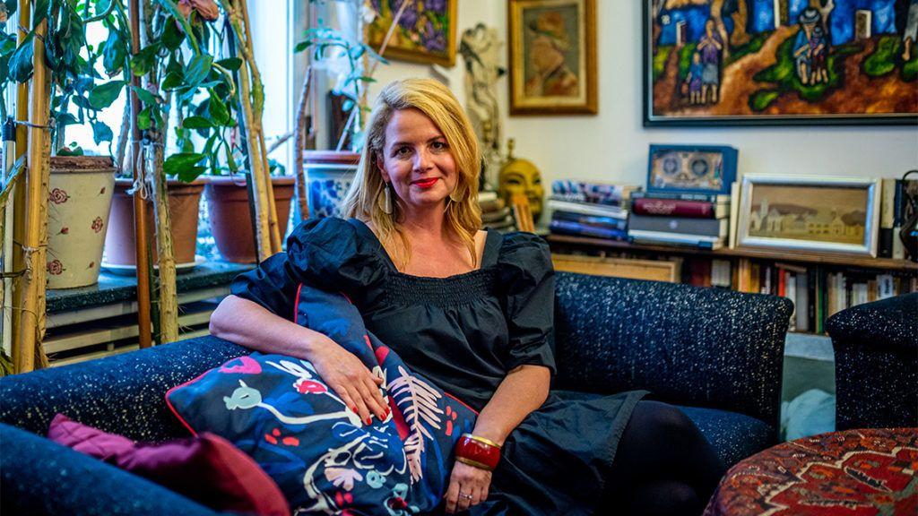 Szederkényi Olga: Már minden megtörtént a világon, csak ismétlődnek a dolgok