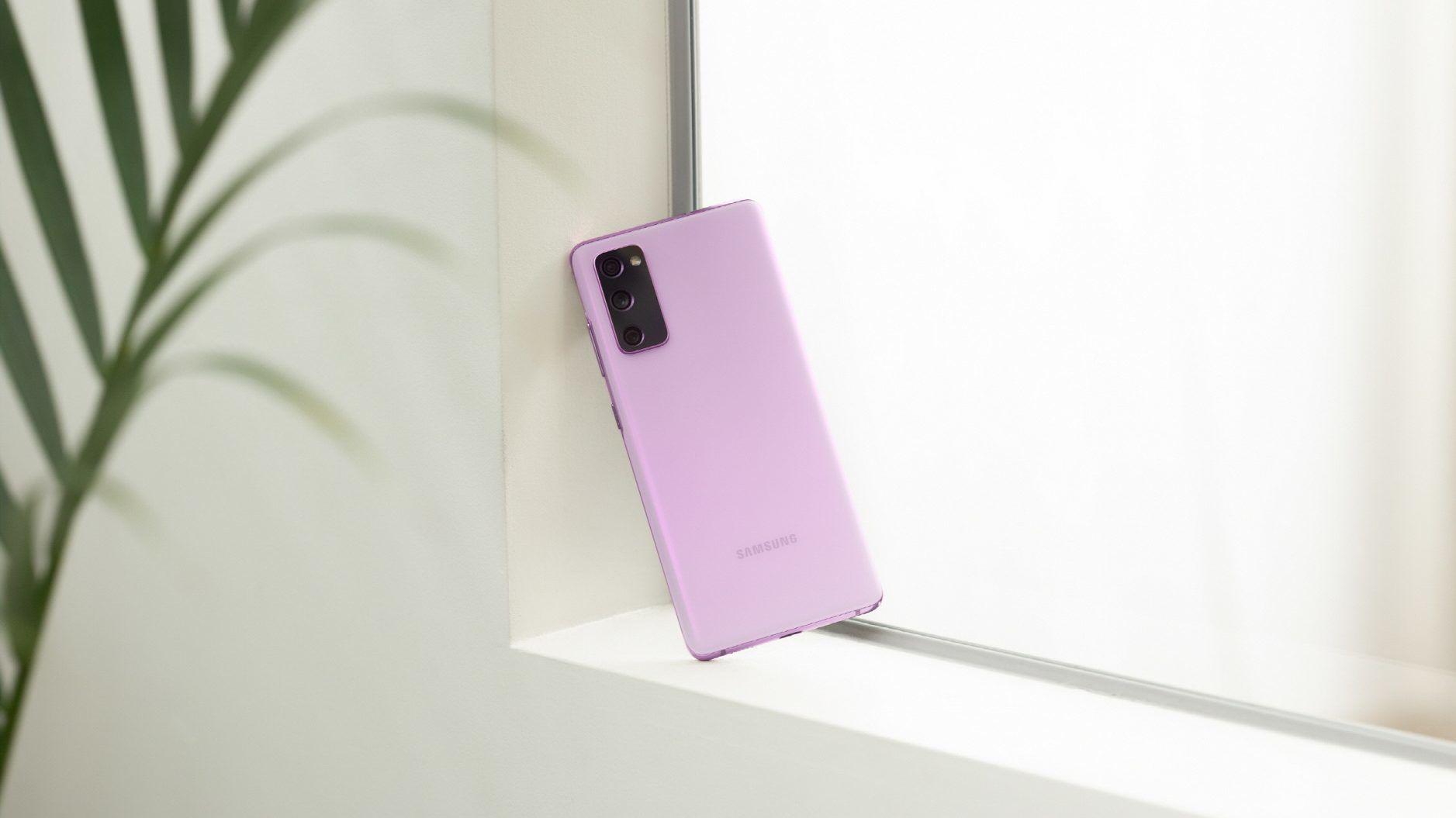 Itt az olcsó(bb) Samsung Galaxy S20