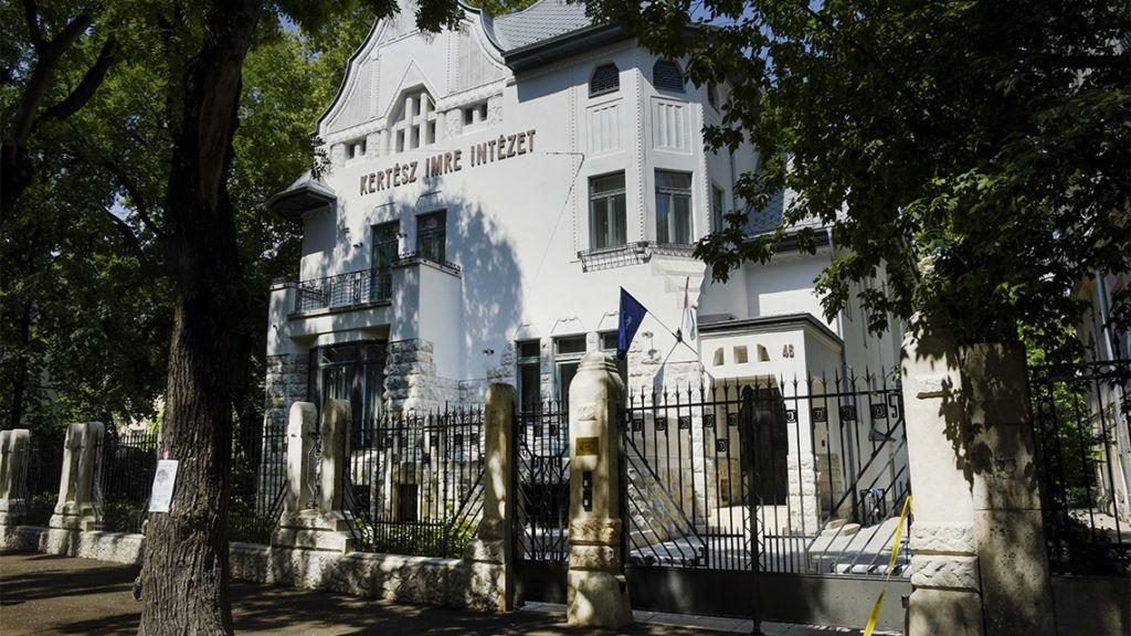 Közel 3 milliárdot költöttek Schmidt Máriáék a Kertész Intézet új székházára