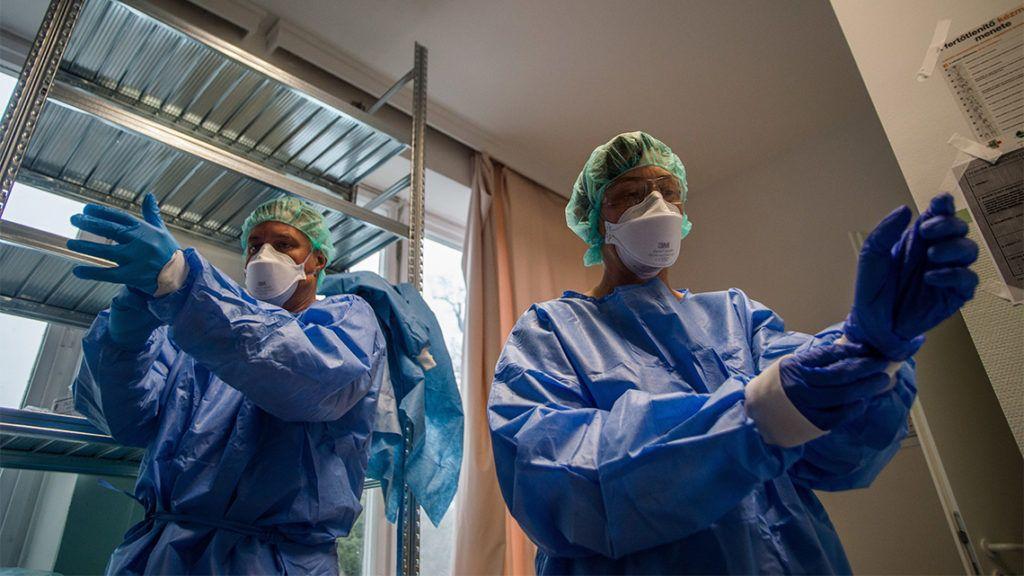 Elköltöztetik a Semmelweis Egyetem onkológiai részlegének járóbetegellátását, hogy Covid-központ legyen belőle