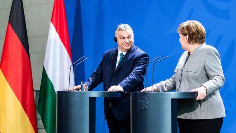 Elég keményen ír az uniós jogállami jelentés a magyar állapotokról