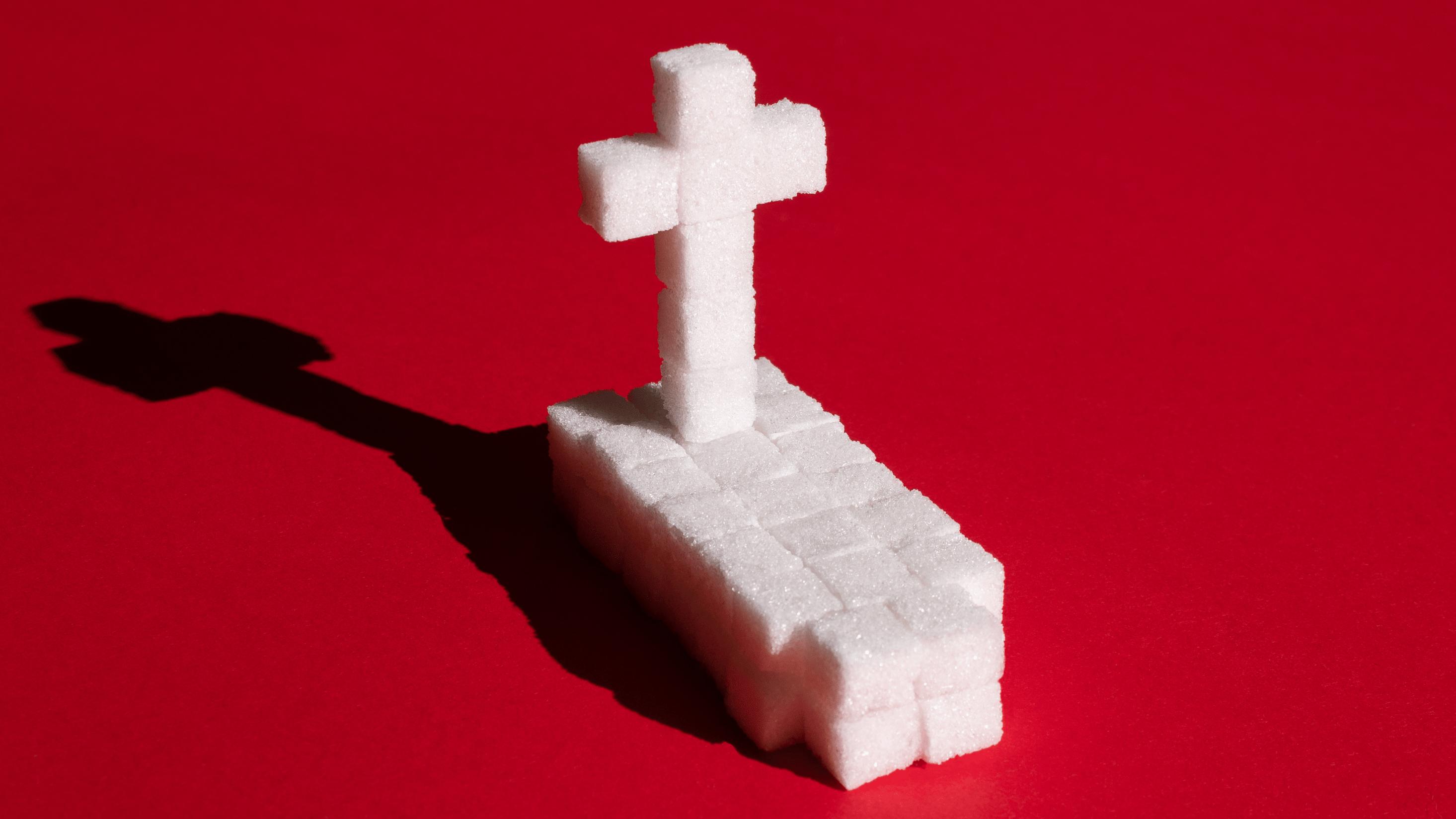 Emberi kereszt életmód Kereszt és félhold