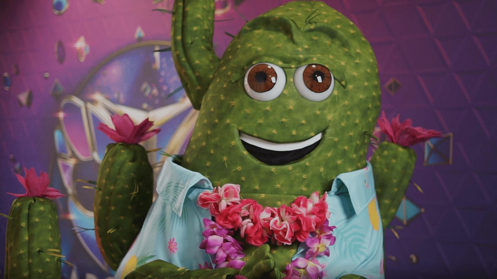 A kaktusz mentheti meg az emberiséget