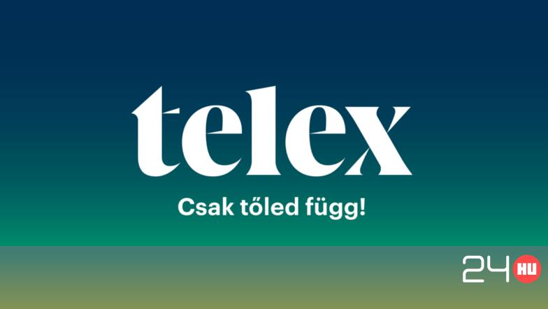 Több mint 70 millió forinttal támogatja a Telex indulását ...
