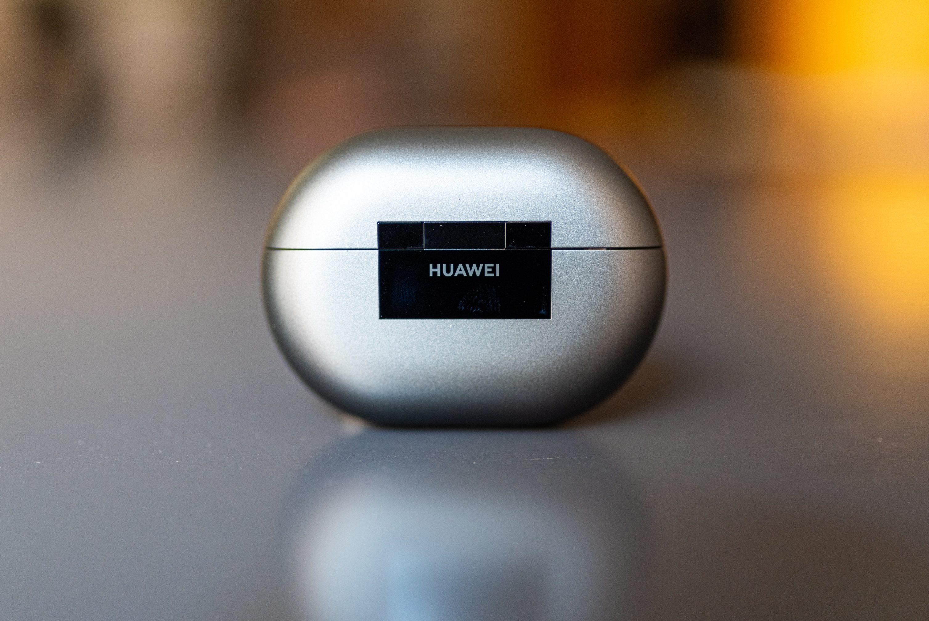 HUAWEI FreeBuds Pro fülhallható