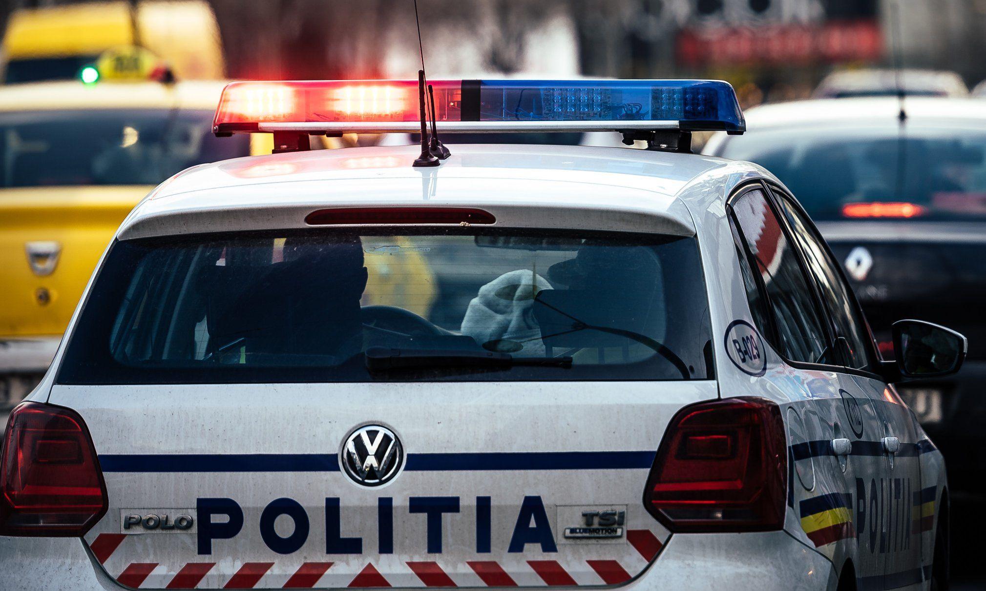 paraziták rendőrségi botrány