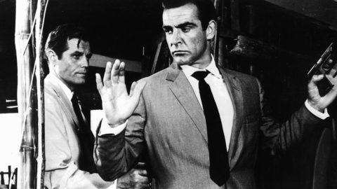 Harrison Ford felidézte, milyen csodás volt Sean Connery fiának lenni az Indy 3-ban