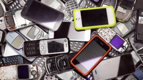 öreg mobil