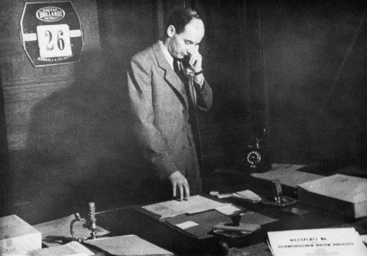 Azért halt meg Wallenberg, mert Sztálin rájött valamire?