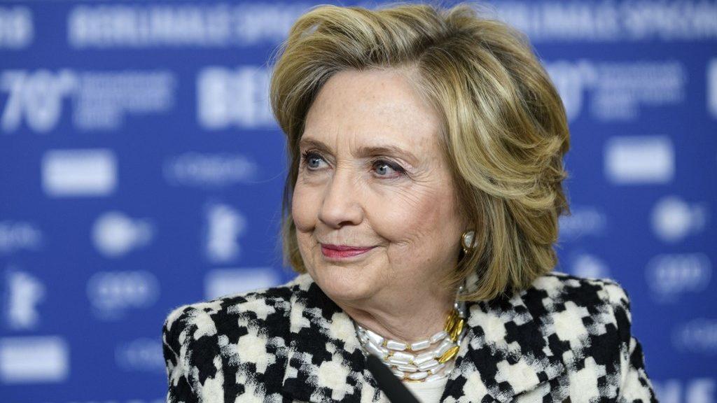 Hillary Clinton és Steven Spielberg közösen készít sorozatot a női egyenjogúságról