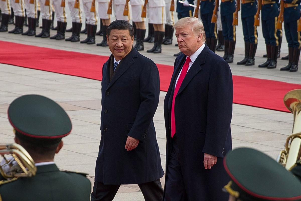 Trump kimondta, hogy a király meztelen, de ruhát már nem adott rá