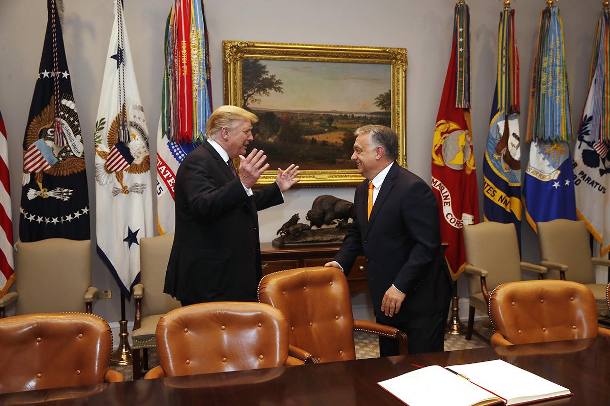 Butaság volt Orbántól, hogy nem volt B terve Biden győzelmére?