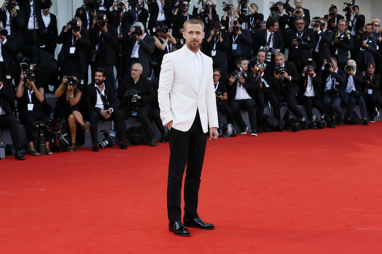 Gyerekként megnézte a Rambót, és konyhakéssel ment iskolába – 40 éves lett Ryan Gosling