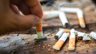 hogyan lehet leszokni a dohányzó buddhizmusról)
