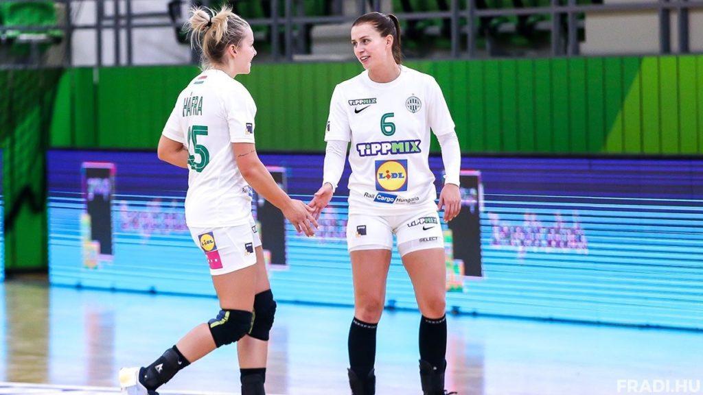 Mégsem pletyka: Háfra és Schatzl sem hosszabbít a Fradival | 24.hu