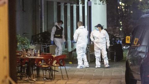 A lelőtt bécsi merénylőt korábban már börtönre ítélték, mert csatlakozni akart az Iszlám Államhoz