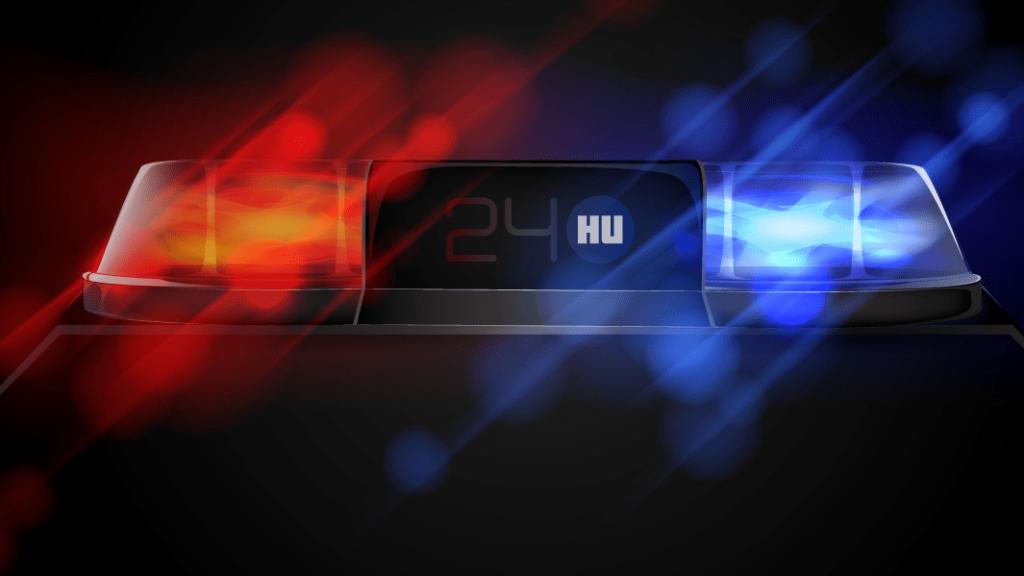 Tömegbaleset történt az M5-ös autópályán, egy ember meghalt